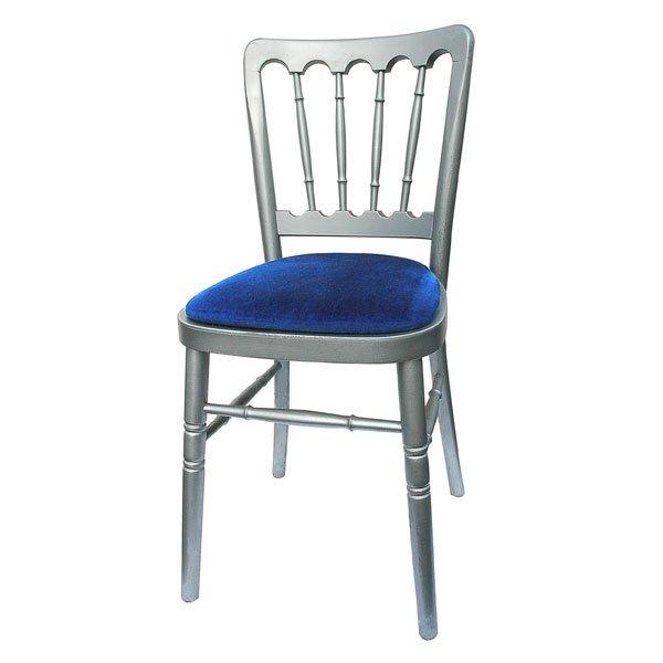 Cheltenham Silver Chair